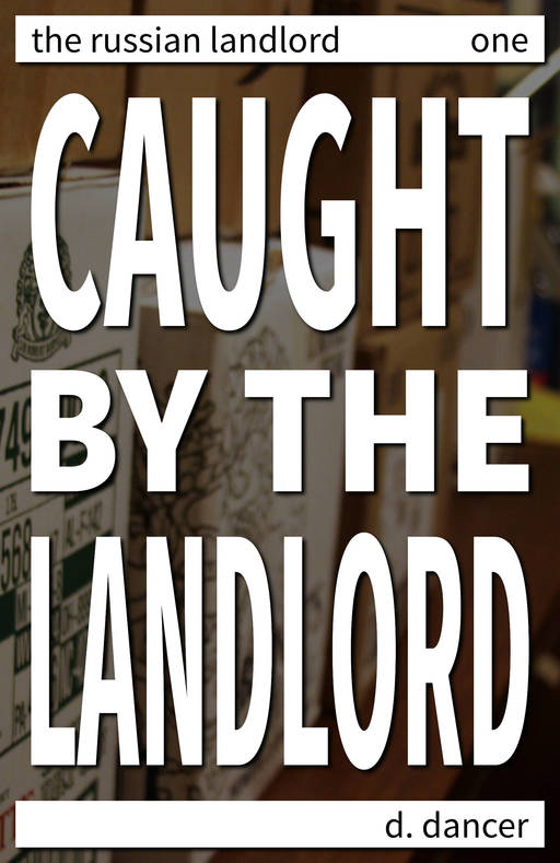 Caught by the Landlord cover
