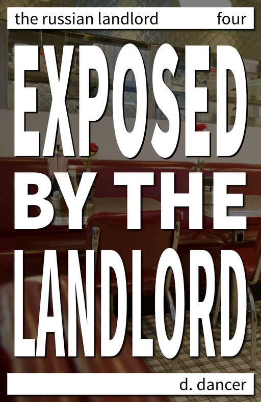 Exposed by the Landlord cover