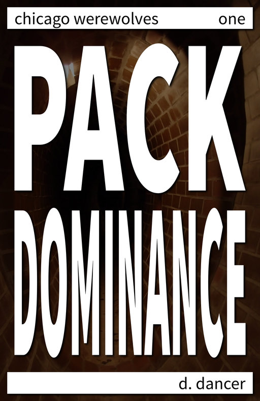 Pack Dominance cover