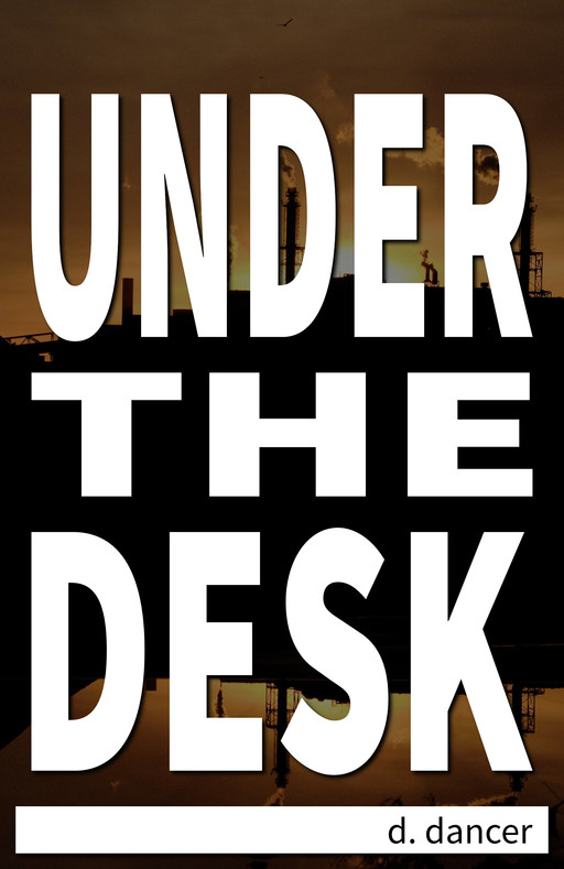 Under the Desk cover